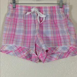 Victoria's Secret pajamas Shorts XS